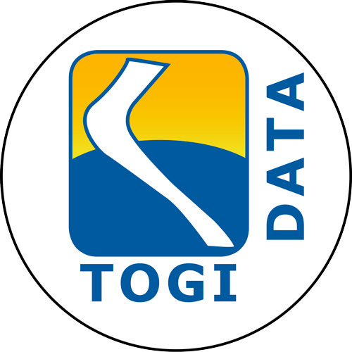TOGI Data ApS Logo